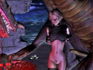 picture #4 ::: Ponytail latin chick is fucked by her devil brother in her asshole