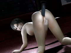 picture #4 ::: Stunning forced xxx pussy slamming and destroying