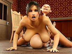 picture #1 ::: 3d monsterporn free for your eyes only