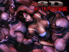 3D After Dark